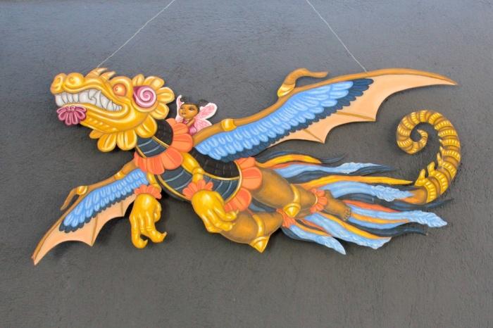 dragon 23581